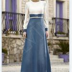 Alvina 4139-sidney elbise-129,90 TL