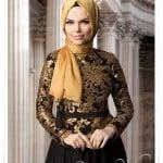 Muslima wear yeni sezon tesettür kıyafetler