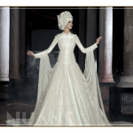 Nüans Moda Tesettür Gelinlik Koleksiyonu