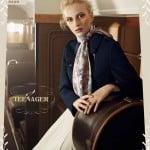 Pierre Cardin 2015 modası eşarplar