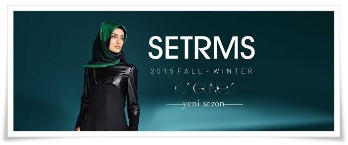 Setrms 2015 yeni sezon koleksiyonu