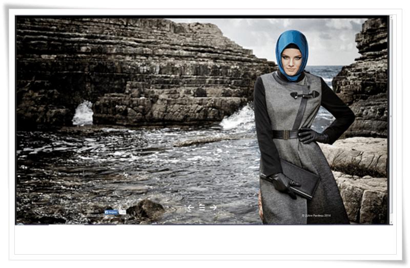 Zühre pardesü 2015 katalog
