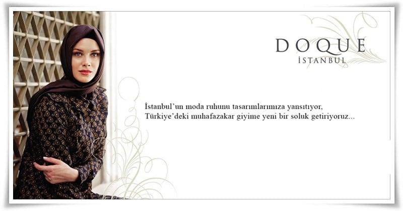 Doque-2015-Sonbahar-Kış Koleksiyonu