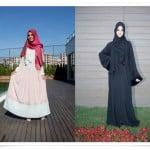 Gönül Kolat 2015 hijab abaya dresses
