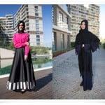 Gönül Kolat 2015 tesettür giyim koleksiyonu
