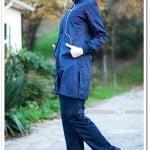Moda Nisa lacivert-kırmızı eşofman-taifa-120 TL