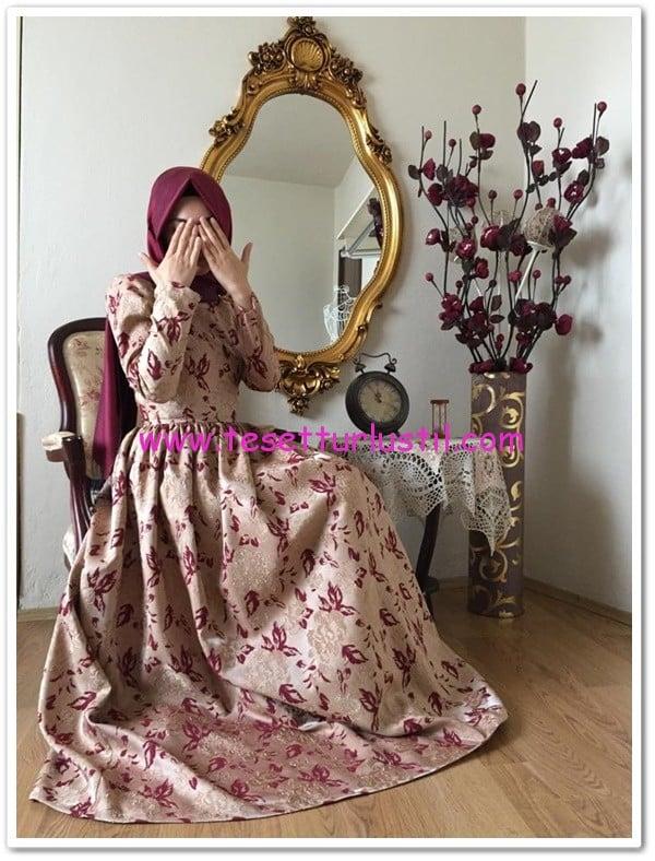 Kübra-Biriktir-desenli-brokar-abiye-elbise-245 TL