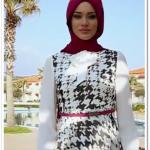 Alvina 2015 yazlık tunik modelleri