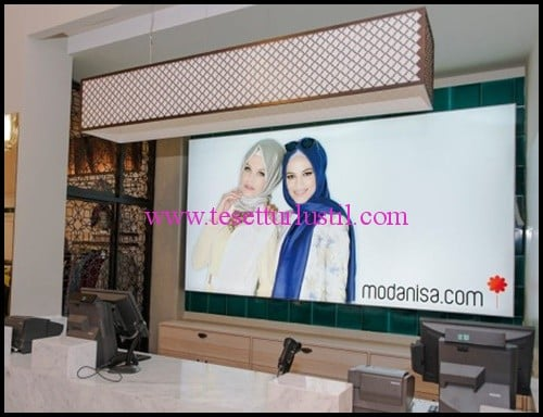 Modanisa-Ümraniye-Mağazası