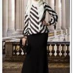 muslima-wear-siyah-balik-etek-230 TL