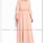 Mustafa Dikmen 2015 somon abiye elbise-150 TL