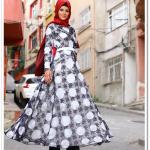 Mustafa Dimen 2015 dantel kuğu elbise-200 TL