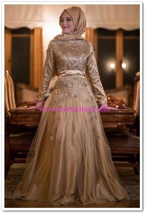 gamze-polat-gold-salkim-mezuniyet-abiye-elbise-545 TL