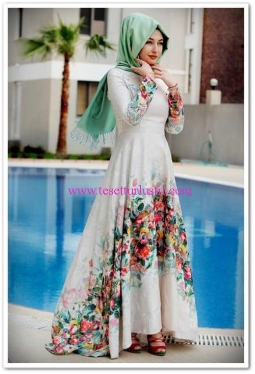 merve-gunduz-ekru-flora-abiye-elbise-495 TL