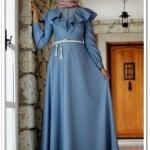 minel-ask-mavi-kot-matmazel-elbise-235 TL