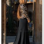 Özne Olmak osmanlı motifli abiye takım-300 TL