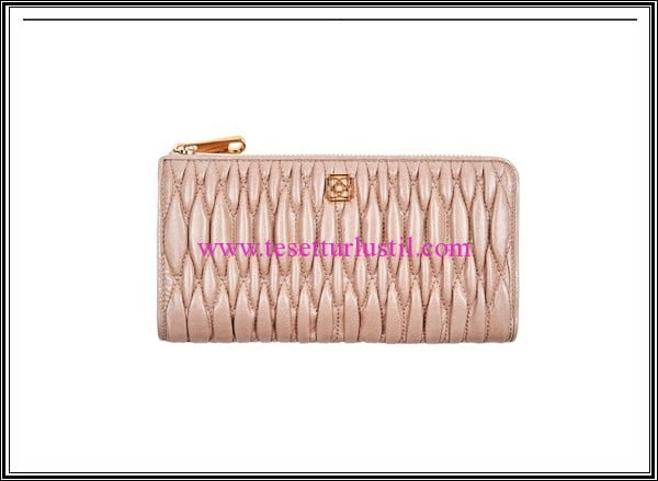 Desa bej kadın deri cüzdan-ckutch-134 TL