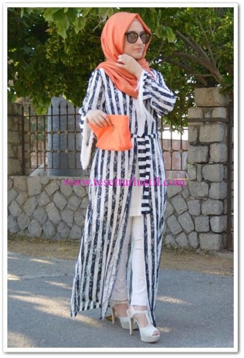 hale-derici-lacivert-marine-dantel-kimono-kap-170 TL