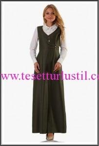 kayra-gömlek-görünümlü-elbise-haki-200 TL
