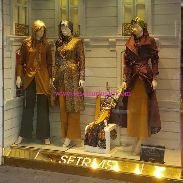 Setrms 2016 yeni sezon modelleri mağazalarda