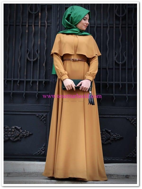 pelerinli-elbise-hardal-mevra