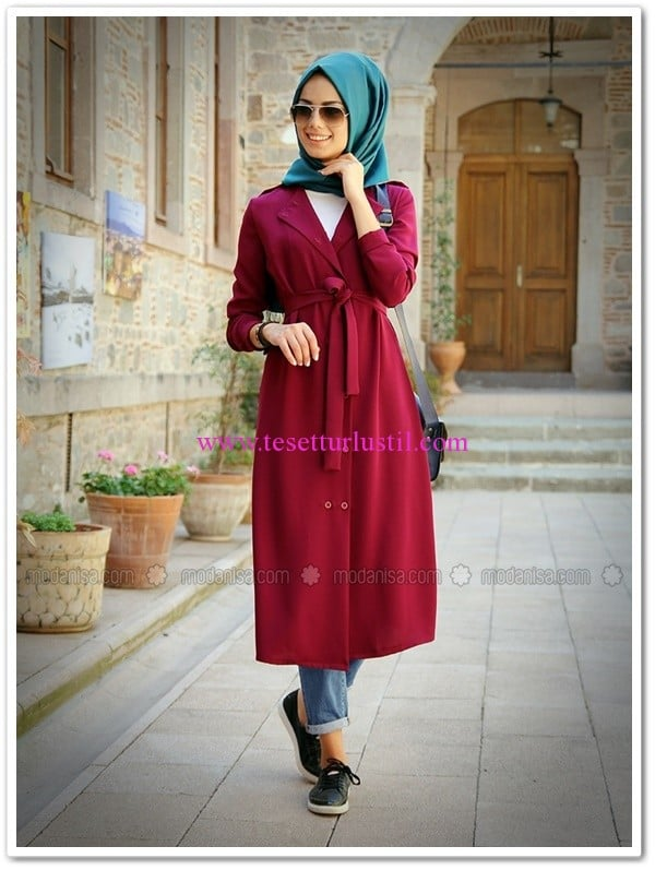 trio-trench-tunik-kap-bordo-mevra