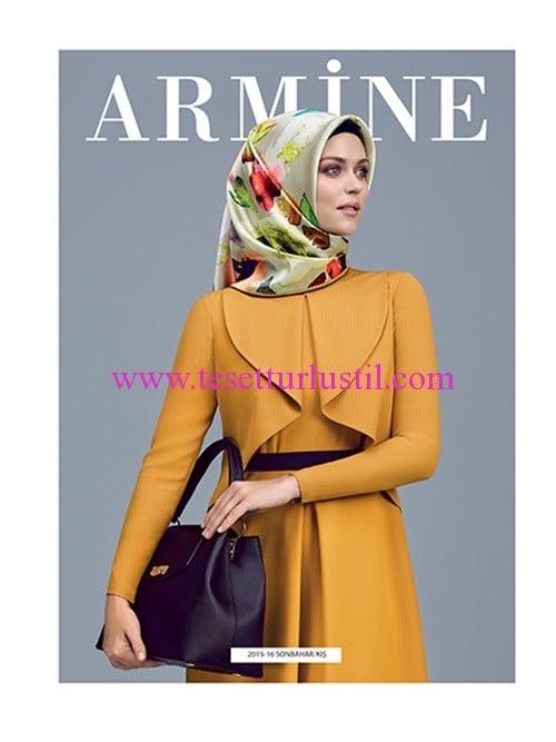 Armine 2015-2016 sonbahar-kış katalog