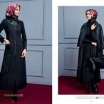 Armine 2016 tesettür giyim katalog