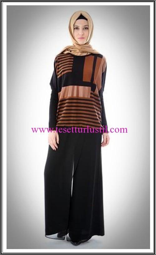 Setrms bluz-siyah-188 TL
