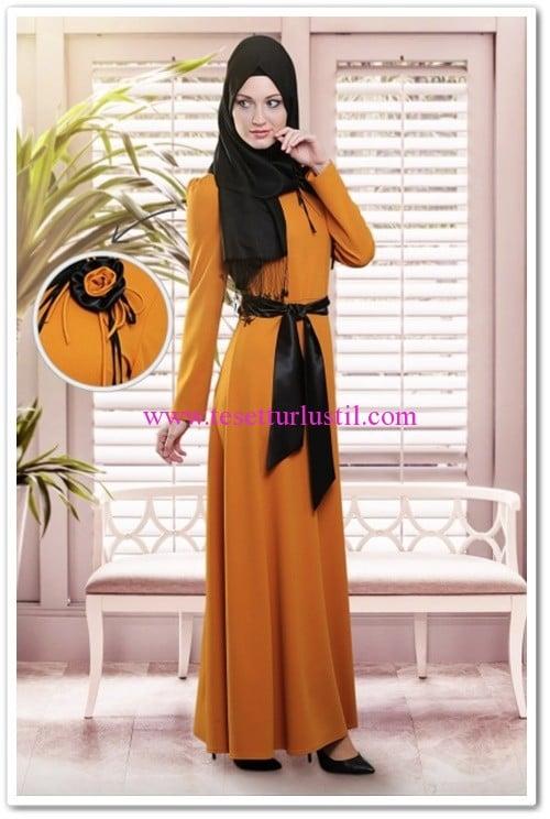 butik-simge-elbise-hardal-100 TL