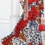Annah Hariri 2016 elbise modelleri
