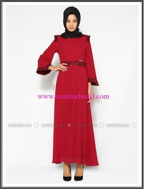 islemeli-abiye-elbise-bordo-duay