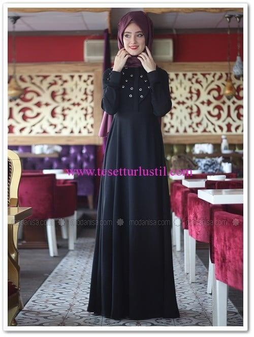 kusgozu-elbise-siyah-Nurbanu-kural-200 TL