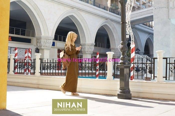 Nihan Giyim 2016 ilkbahar-yaz koleksiyonu
