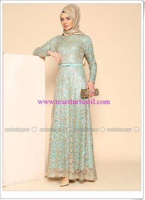 kemerli-abiye-elbise-mint-puane-330 TL