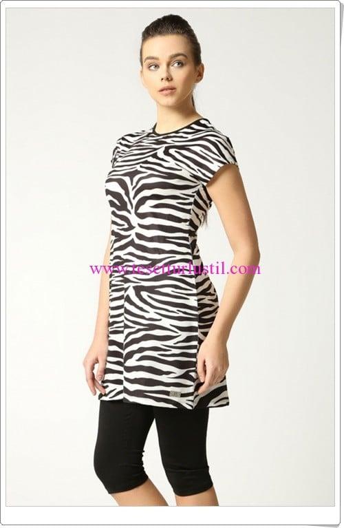 zebra-desenli-tesettur-mayo-mayovera