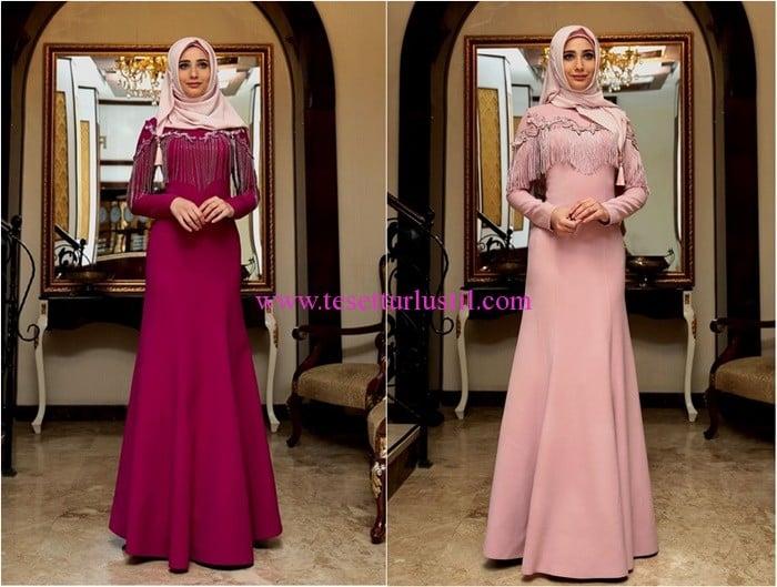 Shayan Güldeste abiye elbise modelleri