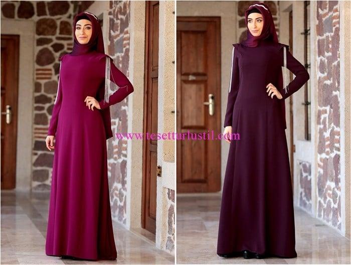 Shayan Meva abiye elbise modelleri