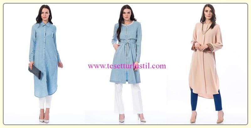 Tuğba Venn 2016 yeni sezon tunik modelleri