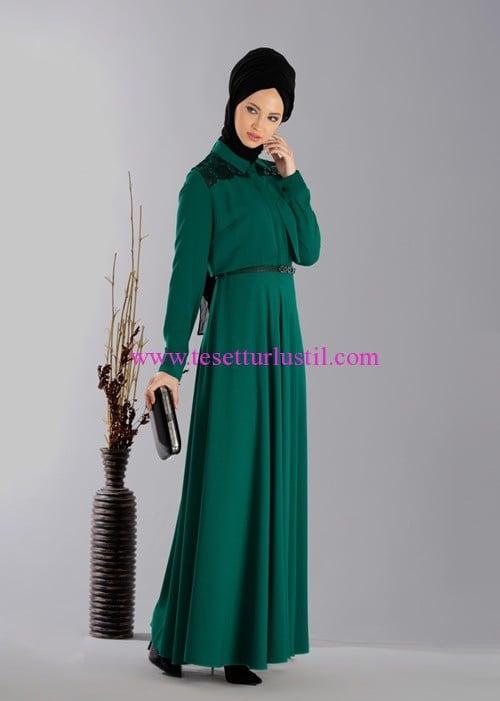 alvina-4702-kiwon-tesettur-elbise-zumrut-yesili