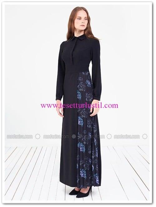 piliseli-elbise-siyah-store-wf