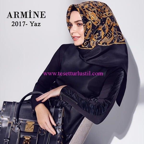 Armine 2017 yaz koleksiyonu