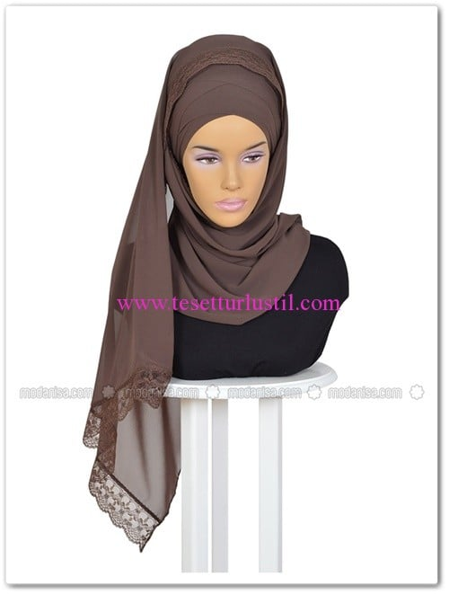capraz-pratik-sal-dantelli-kahverengi-ayse-turban-tasarim