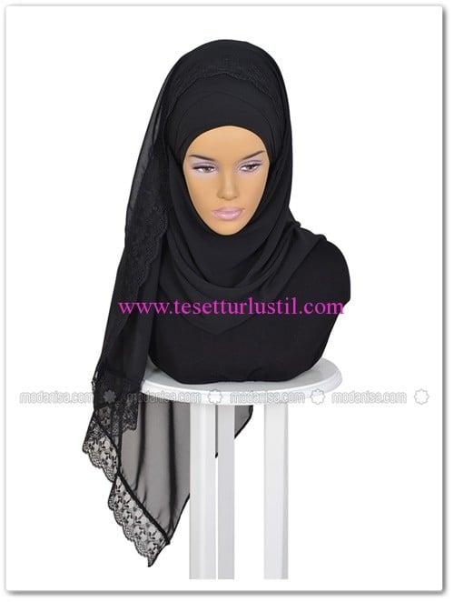 capraz-pratik-sal-dantelli-siyah-ayse-turban-tasarim