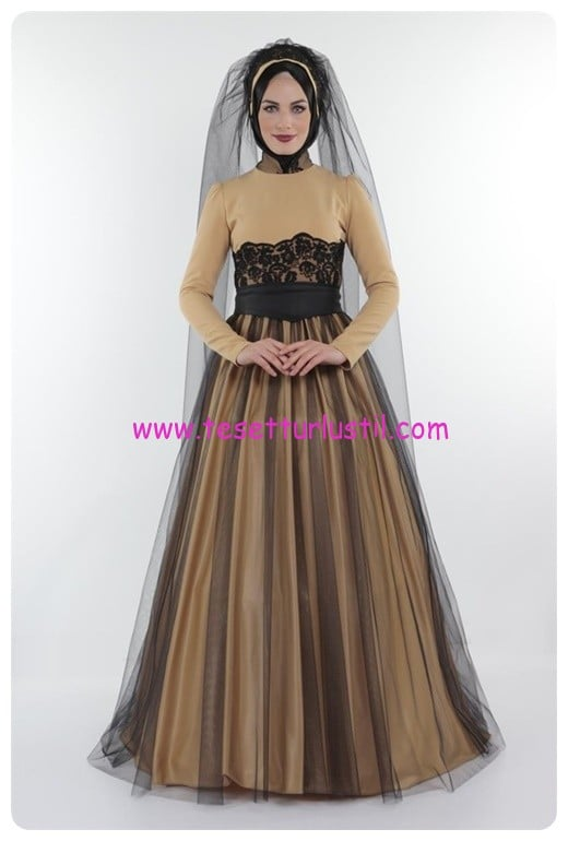 ayse-melek-tarlatanli-tesettur-abiye-elbise-siyah