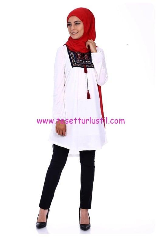 etnik-isleme-tunik-1350-ekru-kiraz giyim