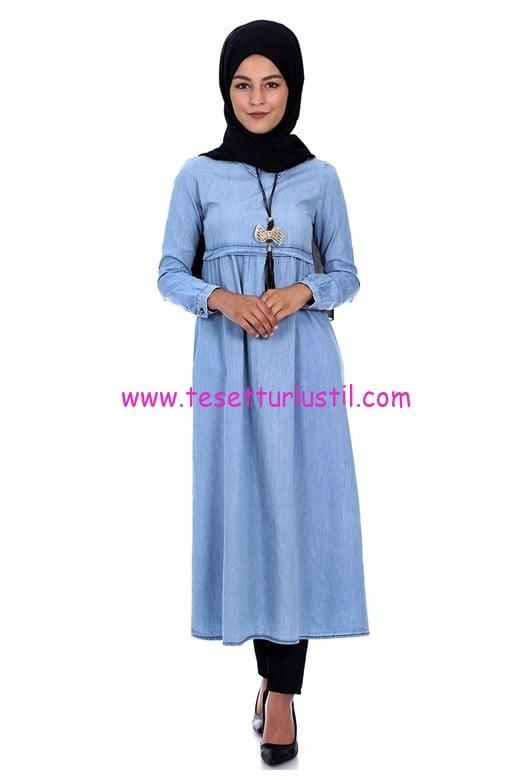 kolyeli-kot-tunik-0414-mavi-kiraz giyim