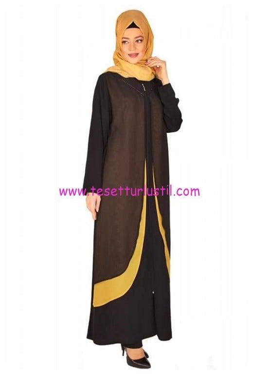 patırtı-asilce-tullu-ferace-siyah-sari
