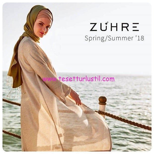 zuhre 2018 spring summer collection