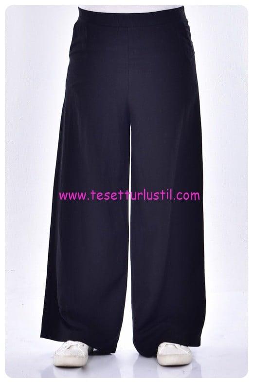 sefamerve-siyah-bol-paca-pantolon-vmoda-60 TL